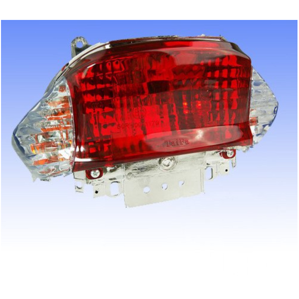 101 Octane BT13924 Tail light complete