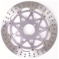 brake disc, floating MSW 211 Anr...